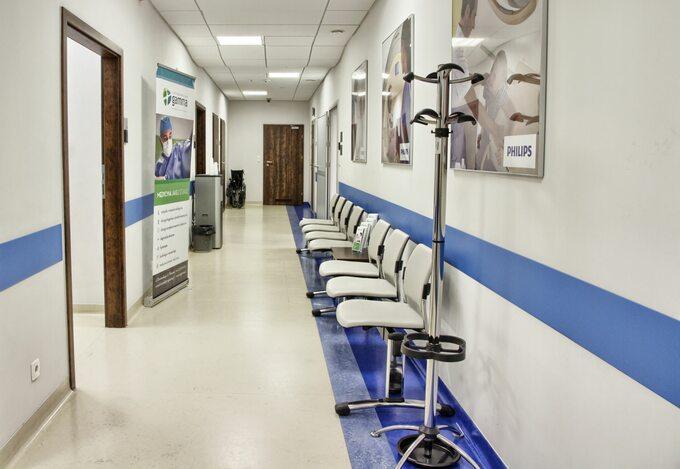 Centrum Medyczne Gamma