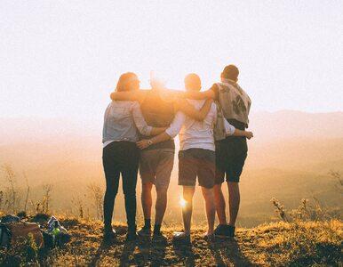 Ilu masz przyjaciół? Od tego może zależeć twoje zdrowie psychiczne