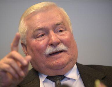 Lech Wałęsa: Zapomniano, że niebiosa zawsze mi pomagały