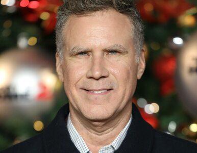 Will Ferrell miał poważny wypadek samochodowy. Aktora przewieziono do...