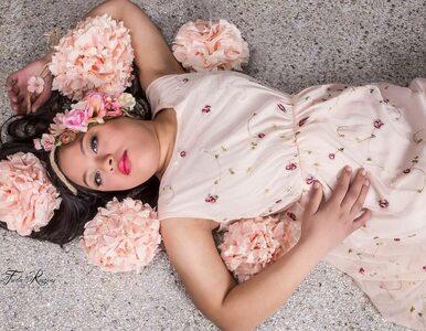 Modelka z zespołem Downa podbija świat. Podpisała dożywotni kontrakt