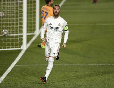 Sergio Ramos odchodzi z Realu Madryt! Klub wydał oficjalny komunikat