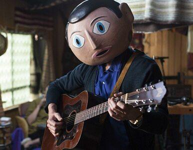 FRANK - maska muzyka