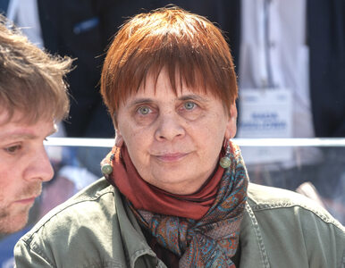 Kilku polityków PO nie podało ręki premierowi. Janina Ochojska: Też bym...