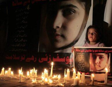 """""""Barbarzyństwo"""", """"nikczemność"""" - świat potępia zamach na 14-letnią..."""