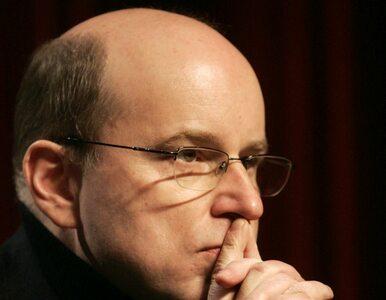 """Jan Rokita chce pół miliona złotych za internowanie. """"Jest w złej..."""