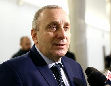 Schetyna wieszczy, że Orban zostawi Polskę samą. Wiceszef MSZ: Polska...