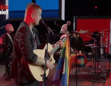 Męskie Granie 2020 w Żywcu i manifest ws. LGBT. Nie tylko tęczowe flagi...