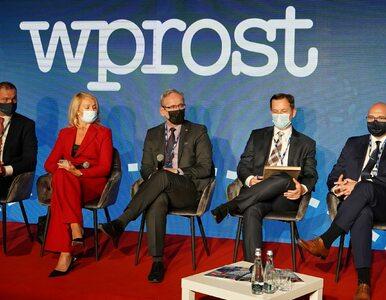 """Debata """"Wprost"""" z udziałem ministra Niedzielskiego: Jak odbudować..."""