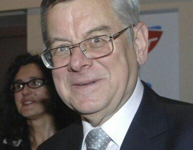 Prof. Nałęcz: udział w referendum to cios w serce Gronkiewicz-Waltz