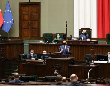 NA ŻYWO: Ustawy COVID-owe i wybór nowego RPO. Trwa posiedzenie Sejmu