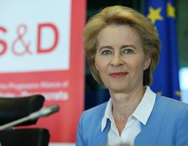 Ursula von der Leyen przedstawiła swój program w PE. Padły ważne deklaracje