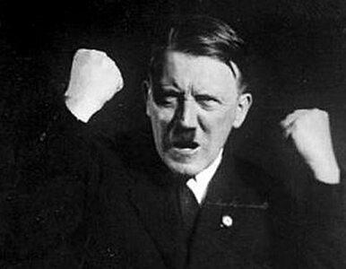 Koniec honorowego obywatela Adolfa Hitlera. Mimo sprzeciwu lewicowego...