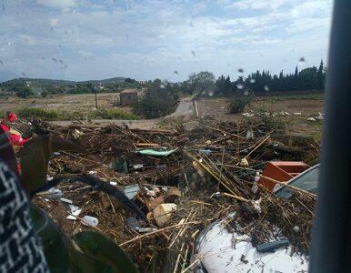 Tragiczne skutki powodzi na Majorce. Nie żyje co najmniej 9 osób