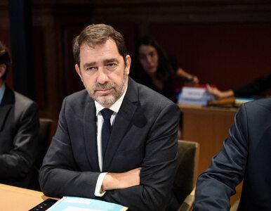 Szef MSW Francji: Udaremniliśmy atak inspirowany zamachami z 11 września...