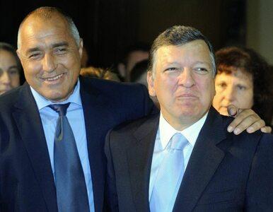 """""""Unia Europejska"""" w Bułgarii. Barroso: spełnili wszystkie wymagania"""