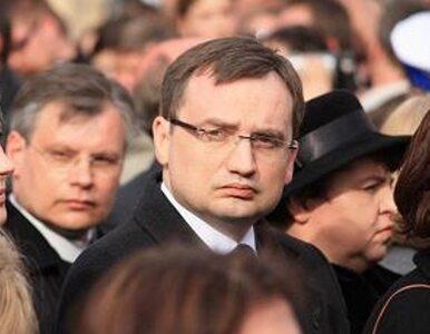 Ziobro: w Łodzi popełniono zbrodnię przeciwko ludzkości