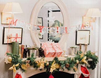 Świąteczne dekoracje na ostatnią chwilę. Lista pomysłów