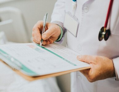 1 listopada ruszają telemedyczne wizyty u lekarzy pierwszego kontaktu