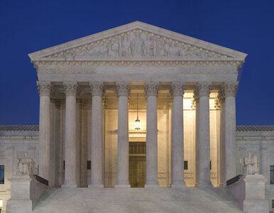 Sąd Najwyższy podtrzymał antyaborcyjne regulacje w Teksasie. Zakaz od...