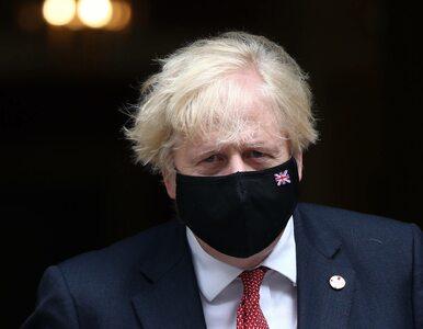 Koronawirus. Koniec z obostrzeniami w Anglii? Boris Johnson mówi o...
