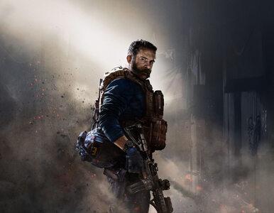 Bezwzględność współczesnej wojny w grze. Nowe Modern Warfare to udane...