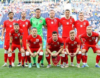 Nowy ranking FIFA. Spadek reprezentacji Polski, lider bez zmian