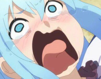 Memy i anime to doskonałe połączenie. Zwłaszcza, gdy inspiracją jest...