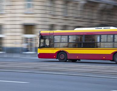 Rasistowska napaść w autobusie. Policja zatrzymała pseudokibica Legii