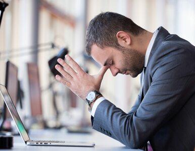 Żyjesz w stresie? Możesz szybko przytyć