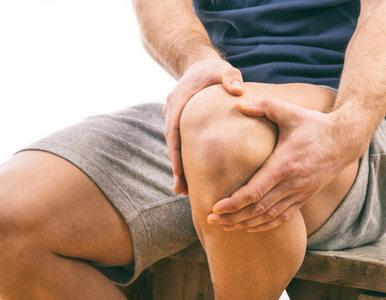 Ból z przodu kolana to powszechna dolegliwość. Dlaczego się pojawia i...