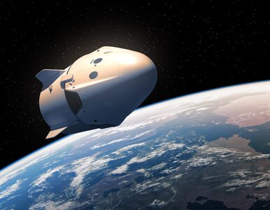SpaceX rozpoczął współpracę z kosmicznym biurem podróży. Pierwsze loty...