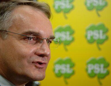 """""""Koalicja PO-PSL jest pragmatyczna"""""""