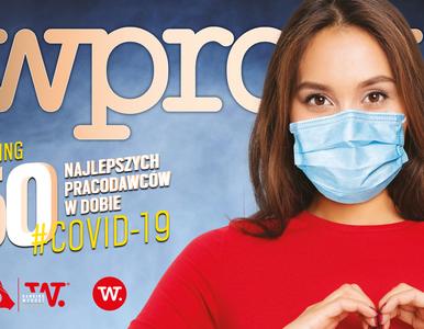"""Ranking """"Wprost"""": 50 najlepszych pracodawców w Polsce"""