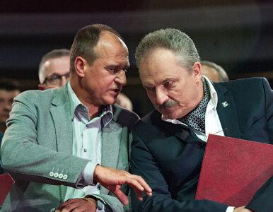 Zaskakujące słowa Kukiza o Jakubiaku. Nie popiera własnego kandydata na...