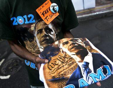 Republikanie uderzają w Obamę
