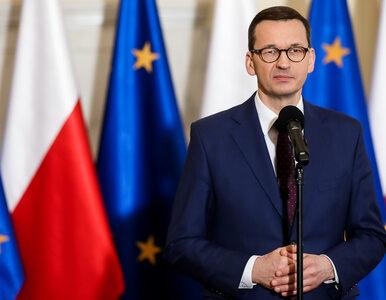 Zmiany w programie szczepień. Konferencja premiera, szefa KPRM i...