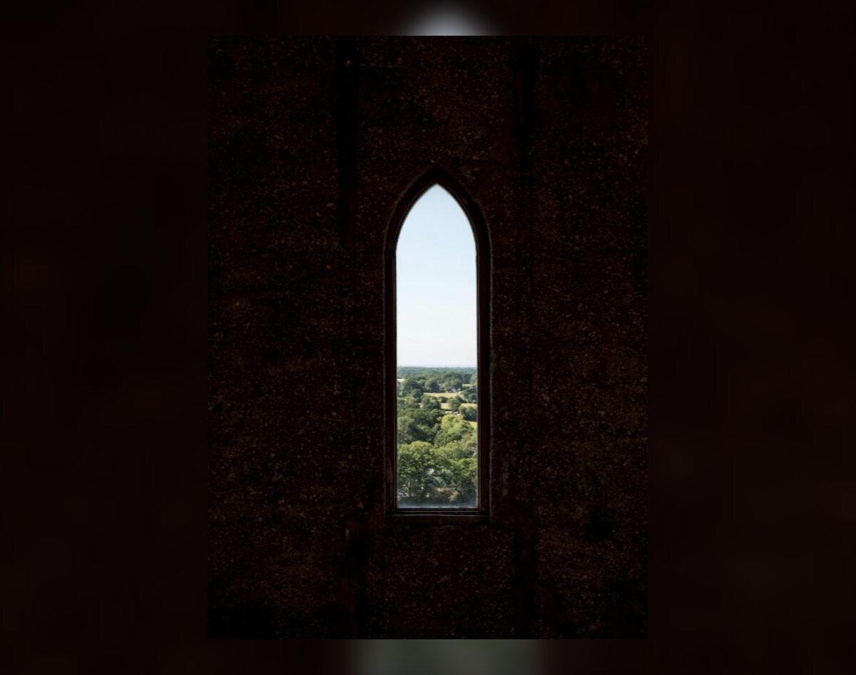 Wieża Wieża w Sway