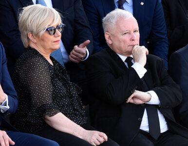 Prezes Przyłębska mówi o dezinformacji: Orzeczenie TK nie jest...