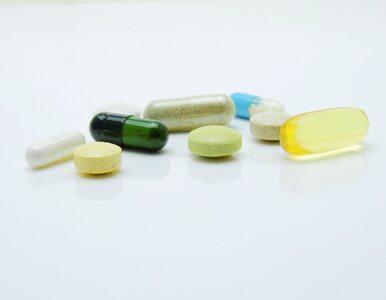 Naukowcy: suplementacja witaminy D może mieć znaczenie dla pacjentów z...