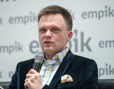 Szymon Hołownia liderem nowego projektu politycznego?