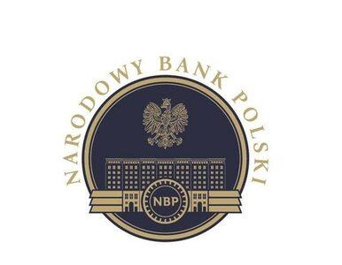 Narodowy Bank Polski zmienia logo i hasło. Koniec charakterystycznej...
