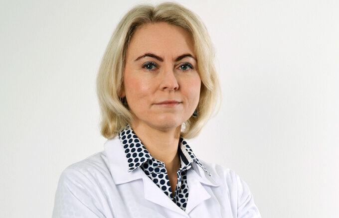 Dr Małgorzata Stelmaszuk