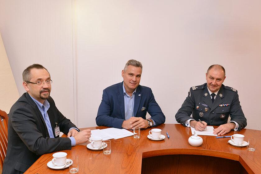 PWPW S.A. podpisała porozumienie o współpracy ze służbą więzienną