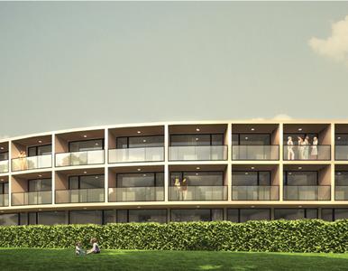 Solny Resort – kolejna inwestycja na rynku condohoteli