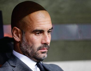 Guardiola zostanie w Monachium na dłużej?