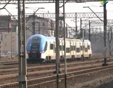 Koleje Śląskie: na tory nie wyjadą 92 pociągi