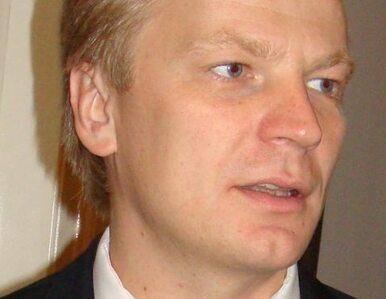 """""""Konfrontacja z Unią zagraża niepodległości Białorusi"""""""