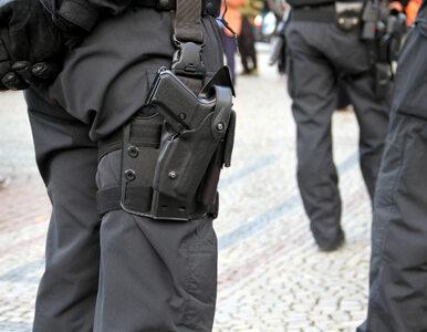 Warszawa: Diler zatrzymany w trakcie transakcji. Jego klientami byli...