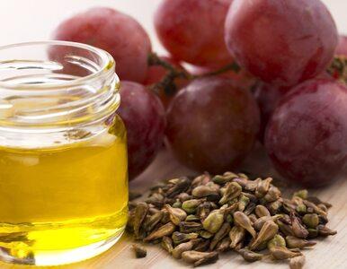 Olej z pestek winogron nie taki zdrowy. Może powodować stany zapalne